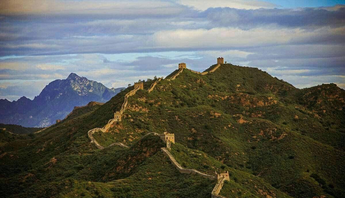 nba外围:北京最完整的长城 全长5.7公里 门票40元 当地人喜欢去