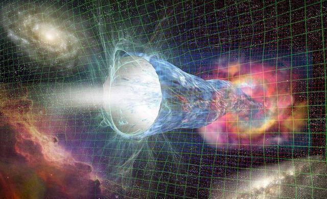 为什么宇宙的终极速度是光速?为什么不