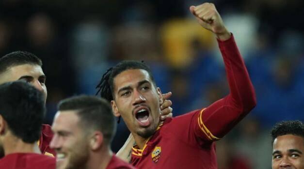 曼联与罗马达成协议 斯莫林本周重返意甲