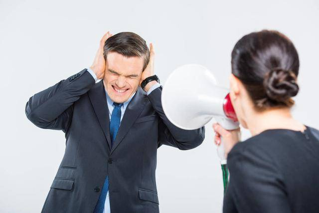 我的老板突然问我,但我完全没有准备。