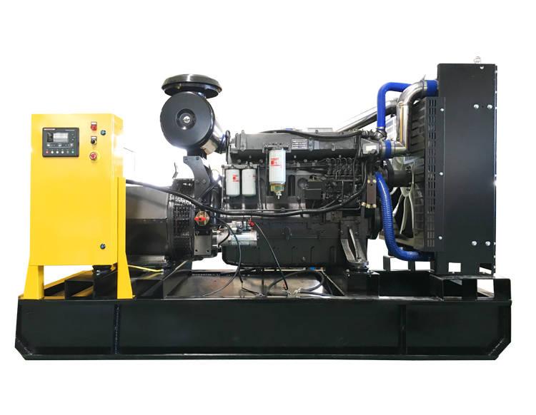 发电机组和柴油发电机组的组成是什么? 直驱风力发电机组轮毂的组成部件