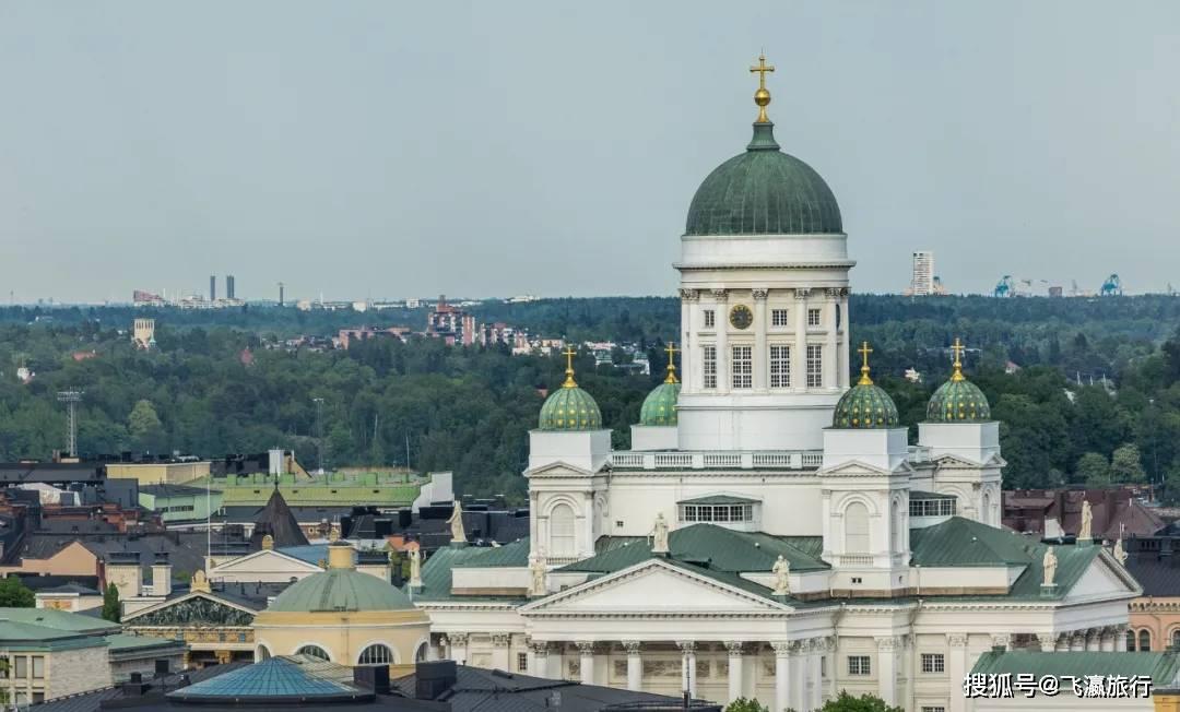 芬兰航空将于9月11日恢复赫尔基辛往返南京航线