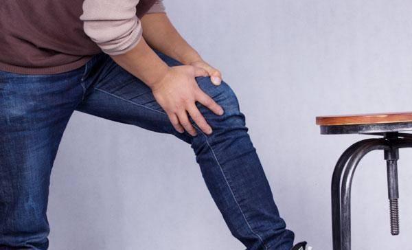 腿部哪些异常,表示血栓来袭?泛起一个