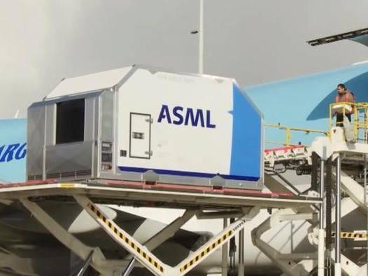 没有荷兰ASML光刻机,大陆芯片制造工艺面