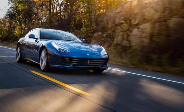 纪念!未来四辆法拉利将成为SUV!金河汽车商务中心将为您展示前代车型