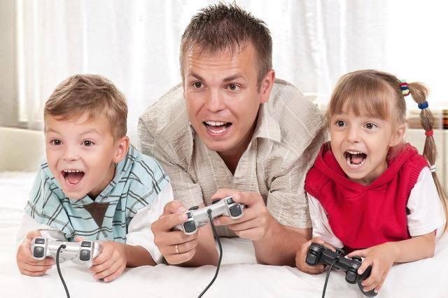 """亚博APP手机版:孩子缺点多源自爸爸?4类爸爸易造就出""""问题孩子"""",中招实时改"""