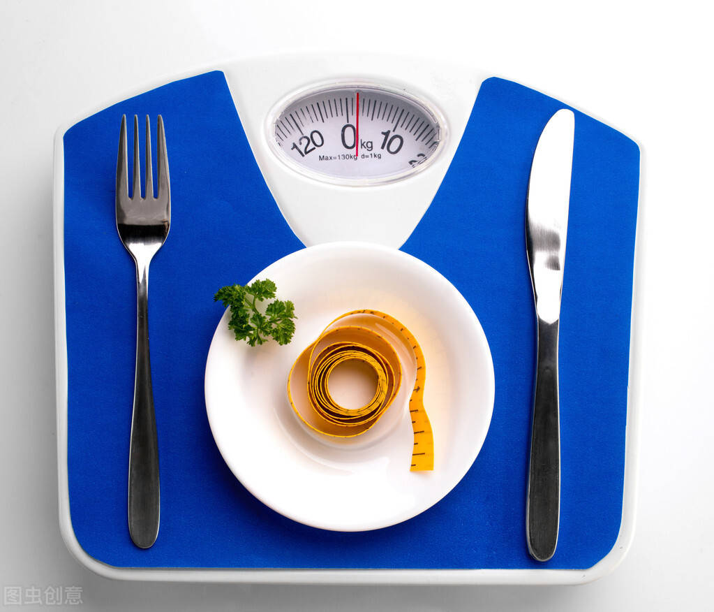 为什么减肥速度不能太快?节食减肥有什么后果,你知道吗?