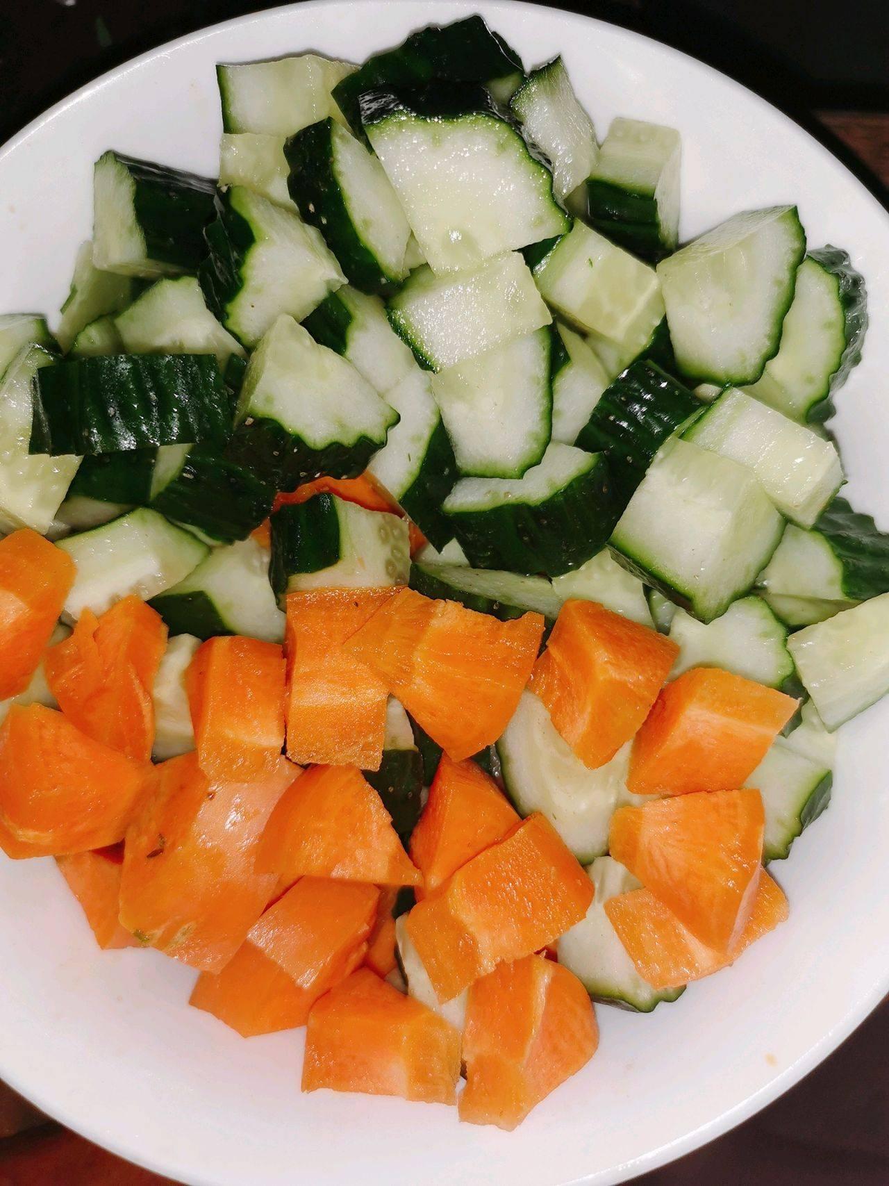 「宫保鸡丁」的做法+配方,简单好做,很美味又好吃的宫保鸡丁