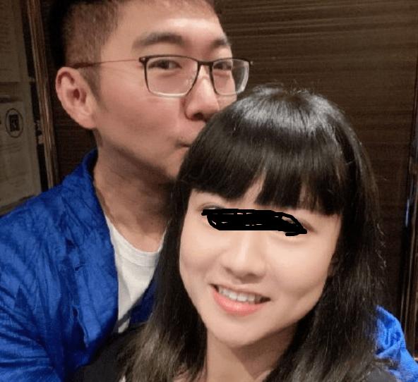 揭秘陈数老公赵胤胤情史,前妻是朴树初恋女友,婚内被对方背叛