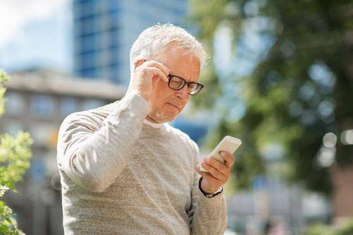 中老年人身上3处发痒,很可能是糖尿病的信号,哪怕一个都要警惕