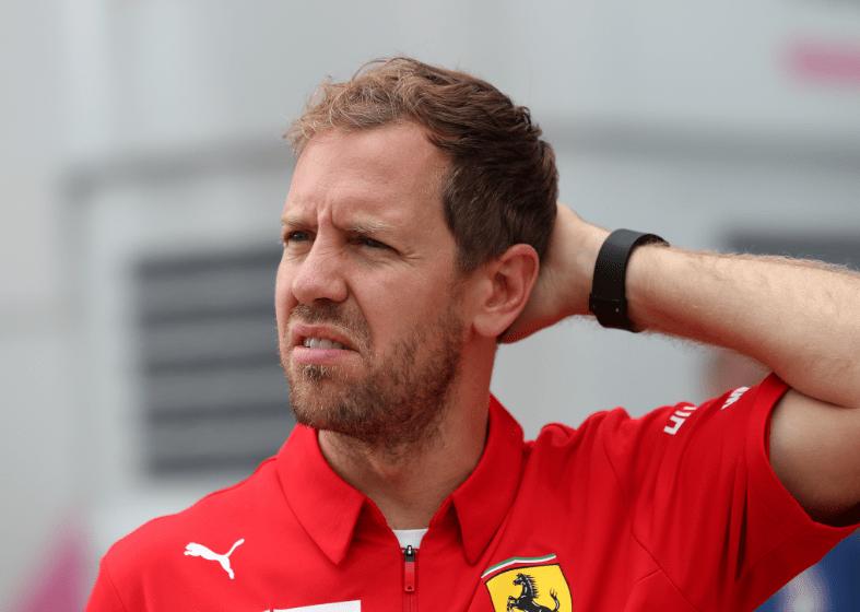 维特尔再抨击倒序发车提议 若施行是F1运动的失败