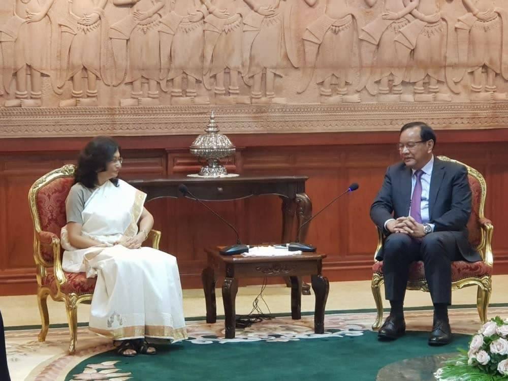 【亚博app手机版】 印度即将开启直飞柬埔寨的新航线