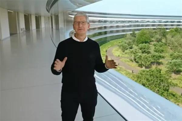 苹果发布了最新的iPad Air和iPad 8,性能再