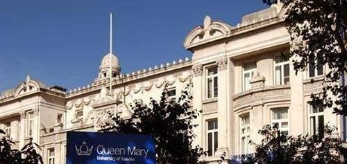 英国留学:玛丽女王大学21年1月份新增部分专业