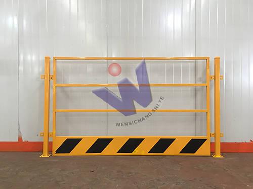 临边防护常用防护栏类型有哪些?临边防护常用防护栏类型解析