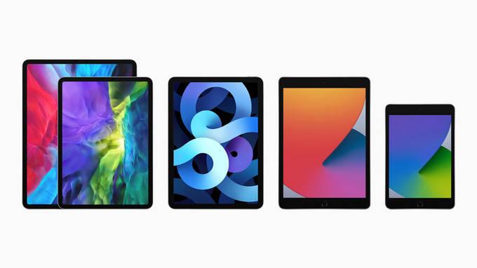 苹果发布会又来了 你想购买这些新产品吗?