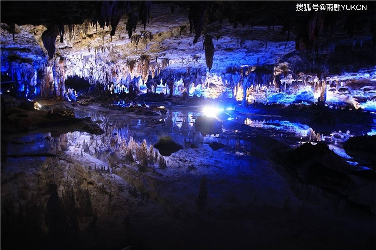 亚洲第一长洞:仅31年长度从25公里增长到257公里,就在中国境内