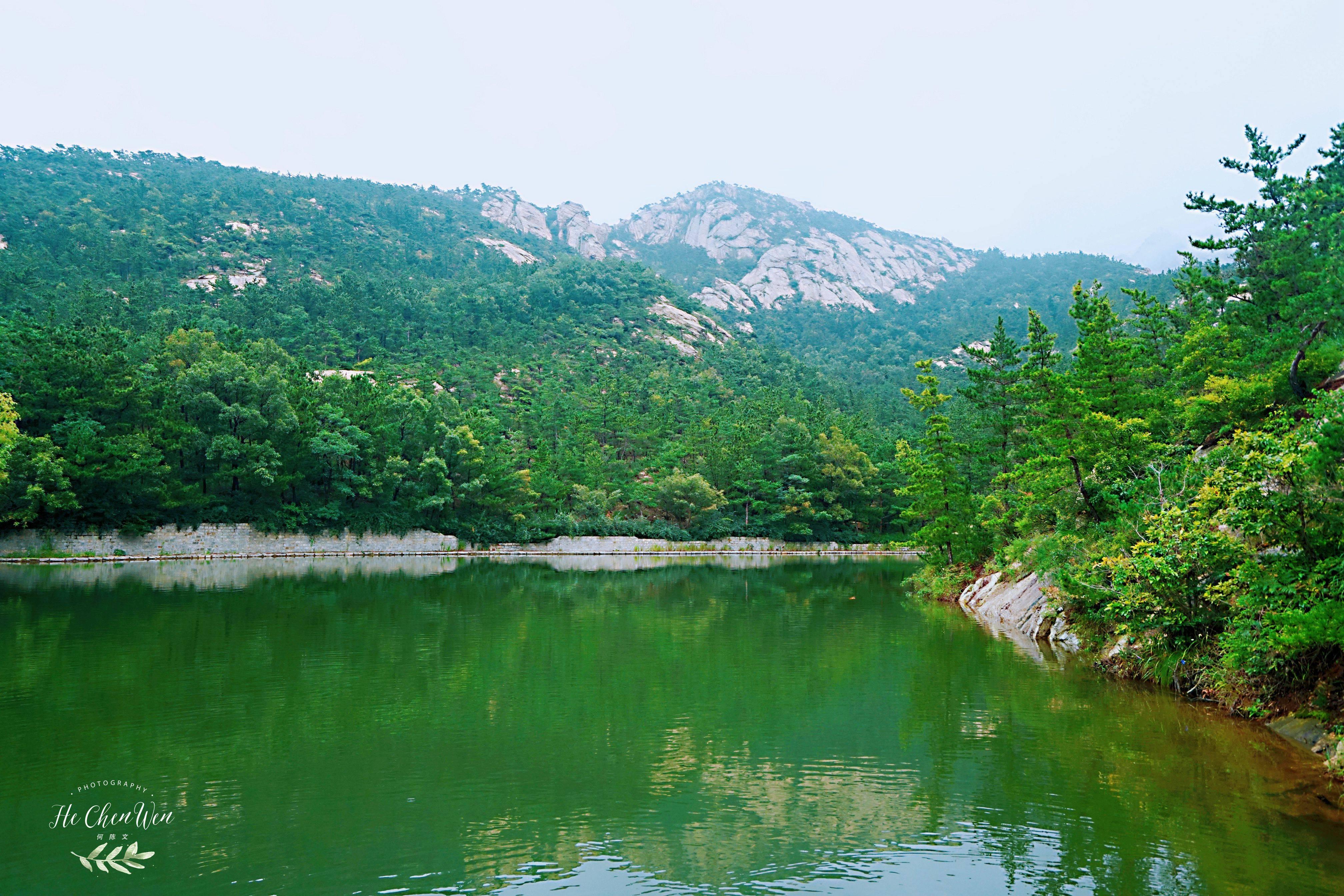 海上仙山之祖,道教全真派的发源地,夏天的避暑胜地