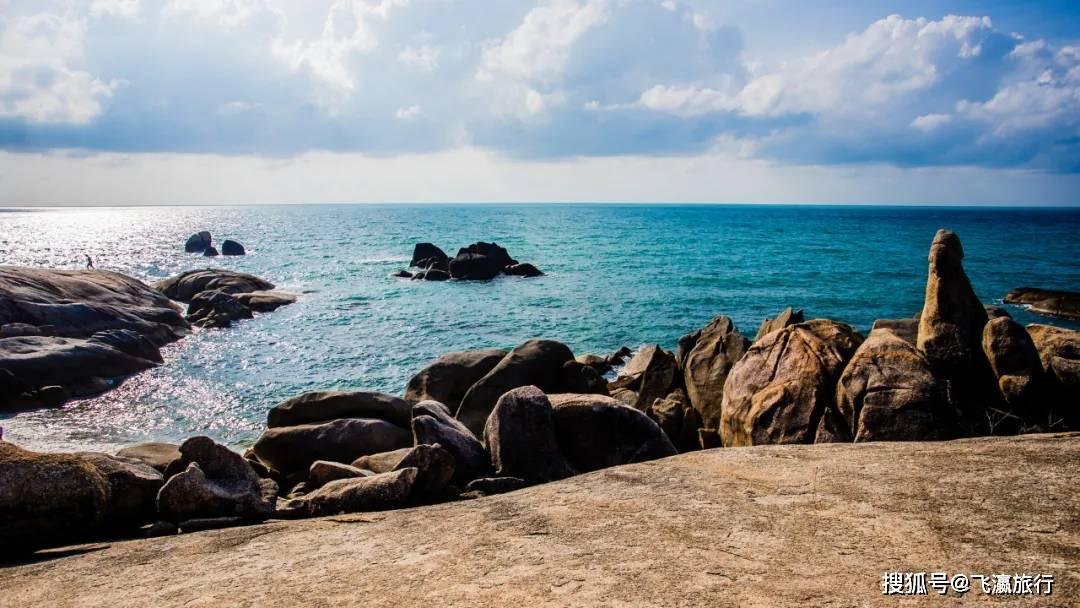 东南亚最值得去的那些海岛,实现每个人的海岛梦
