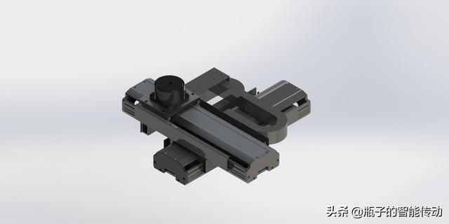 直线电机应用——XYDD电机直线电机平台(3)