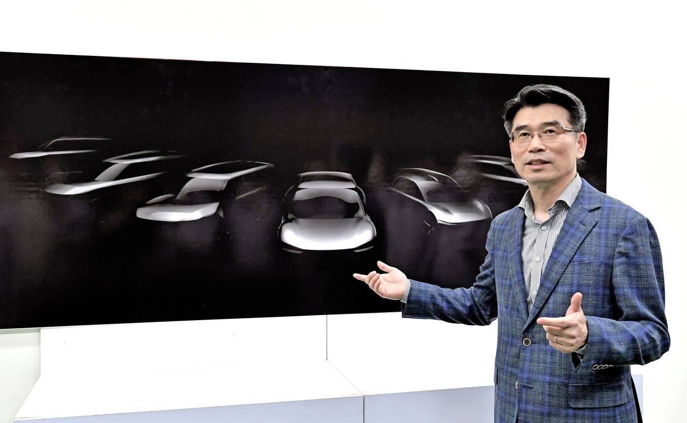 yabo鸭脖:起亚汽车转型和升级 以建立在全球电动汽车行业的领先地位
