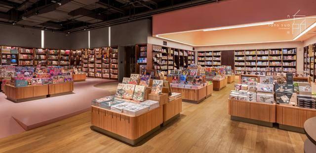 后疫情时期,还敢开5000多平方米的书店,靠的什么?