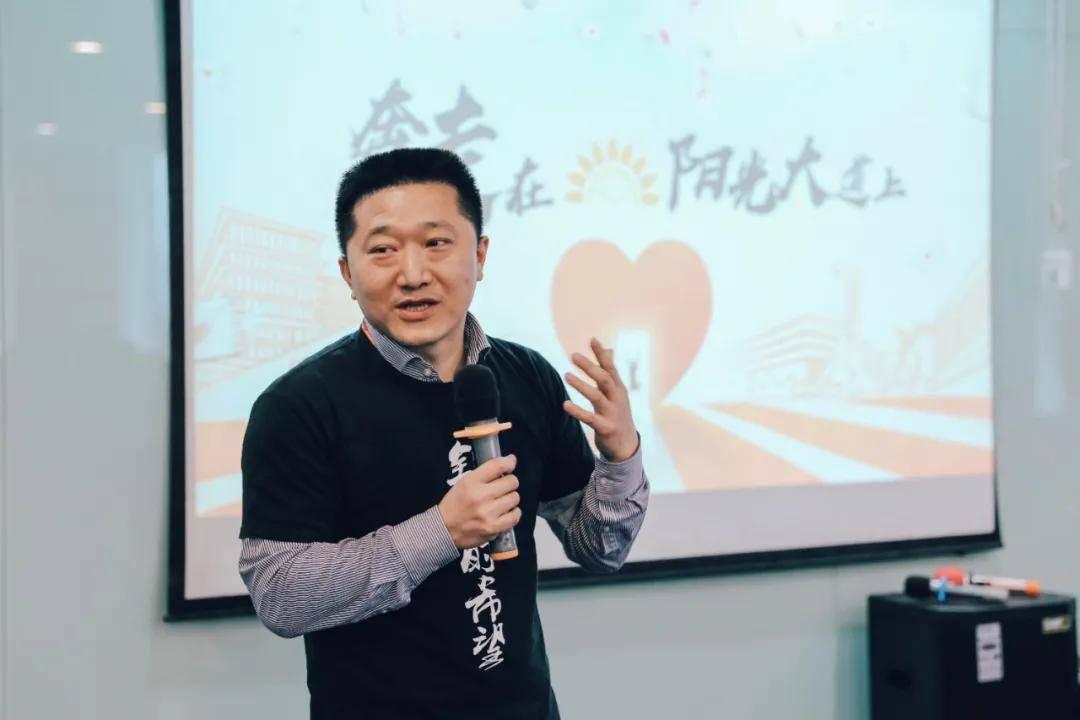 如何抓住数字乡村风口?对话阿里集团副总裁李少华