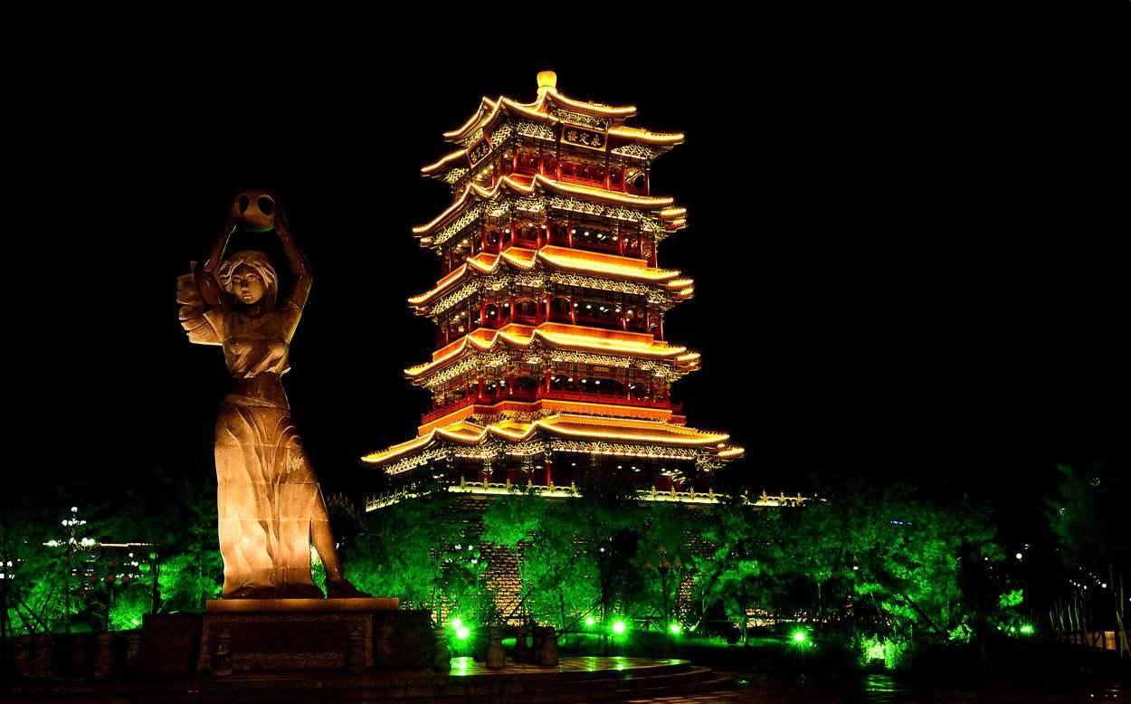 北京2个最穷城区GDP还没有海淀区的零头多 不是丰台 平谷