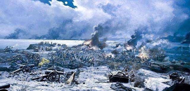 甲午战争前日本海军的实力
