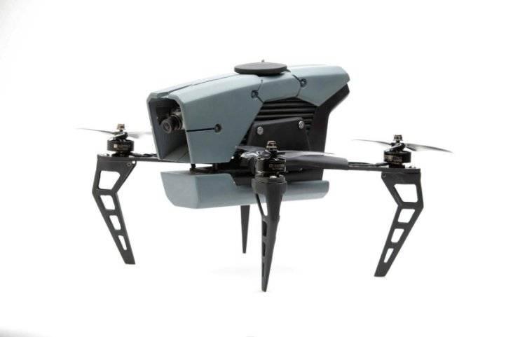 以色列航空航天工业IAI无人机灵卫队收购警卫无人机