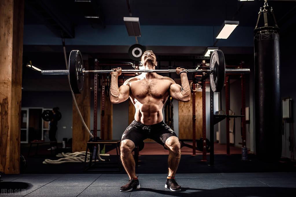 健身增肌,牢记这几个原则,快速提高肌肉维度!