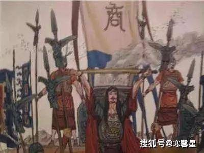 商朝之后为何再也不见神仙干涉朝政,绝天地通?