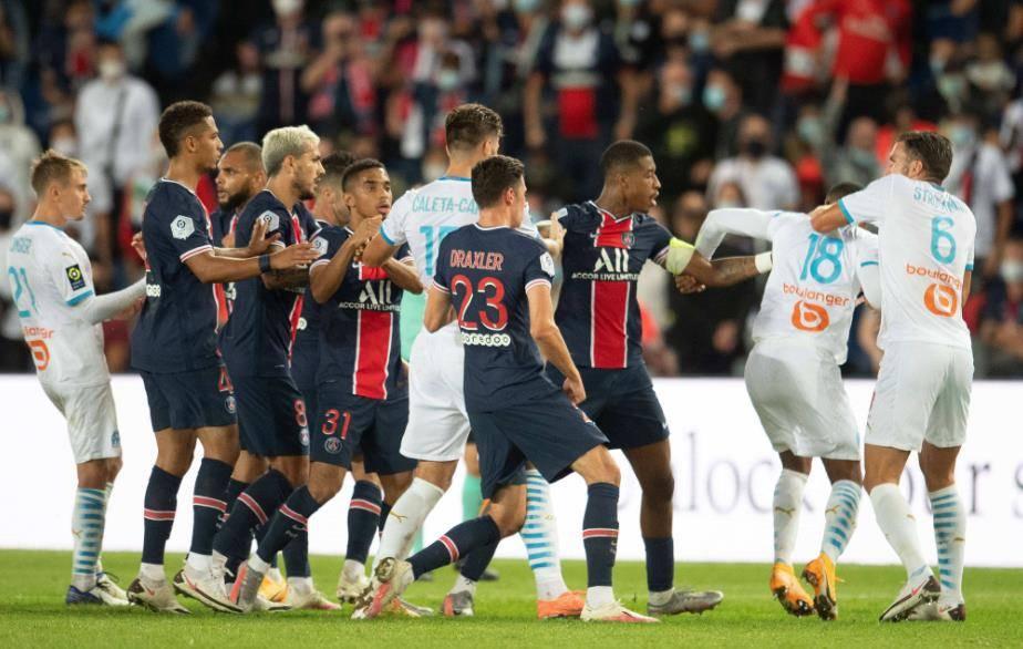巴黎新赛季残局失守费事多图赫尔帅位摇摇欲坠