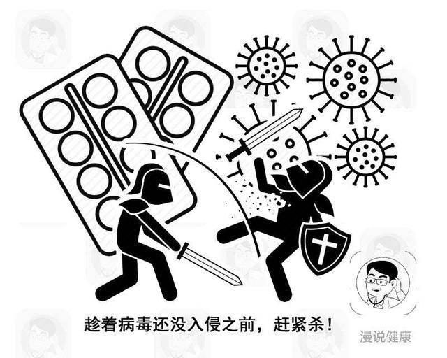张文宏称免疫是最好的特效药:这4个异常,说明你的免疫力在下降