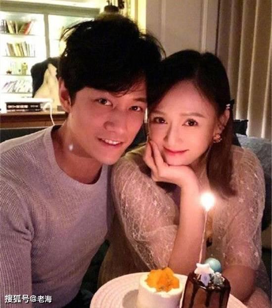 陈乔恩庆祝恋爱一周年,大龄剩女要等有了爱情结晶才会结婚?