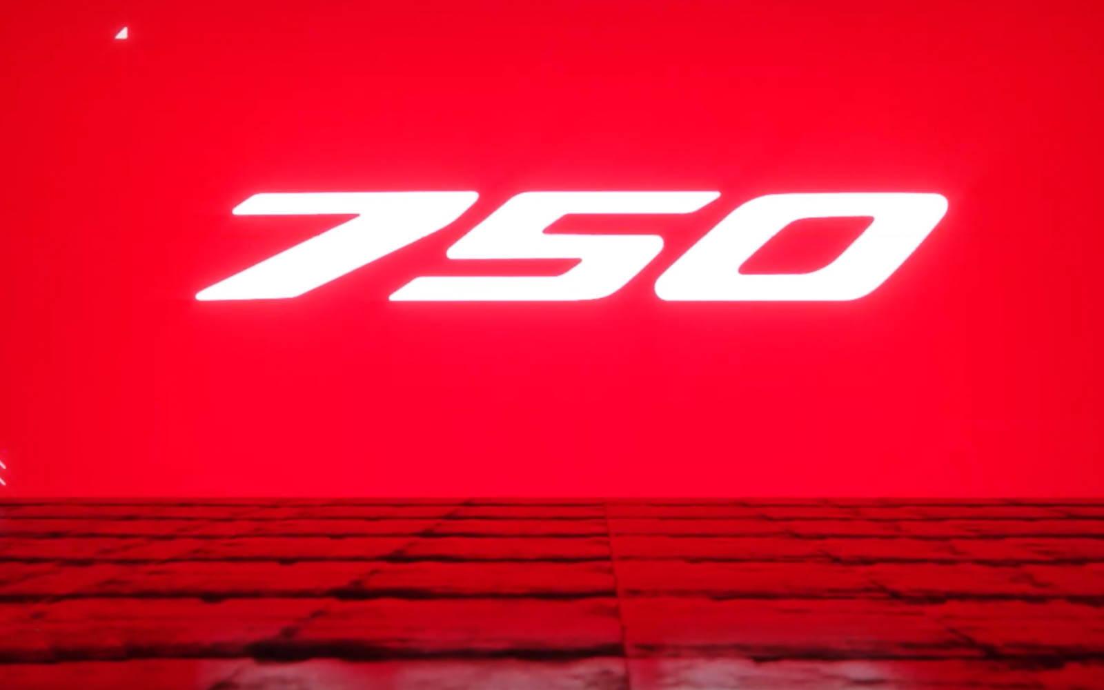本田Forza750被确认部分配置曝光下月14日发布