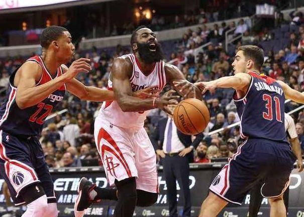 <strong>奥尼尔改变了NBA的联合防守,盘点了5名让</strong>