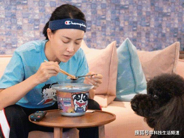 中国又一新巨头诞生:165小时卖500万桶,成方便食品品类冠军产品