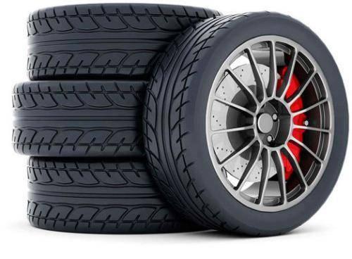 汽车轮胎为何没有内胎且还能不漏气?原来轮胎已经先进到如此程度