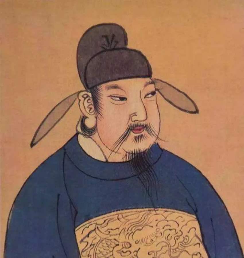 创建开元盛世的唐玄宗,却打烂一手好牌引发了安史之乱