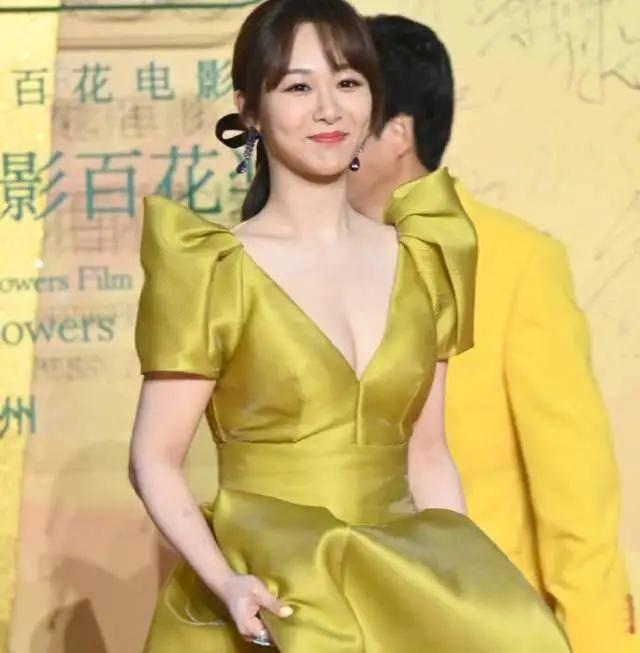 35届百花奖争议不断,黄晓明本是陪跑却获奖,最佳影片争议最大