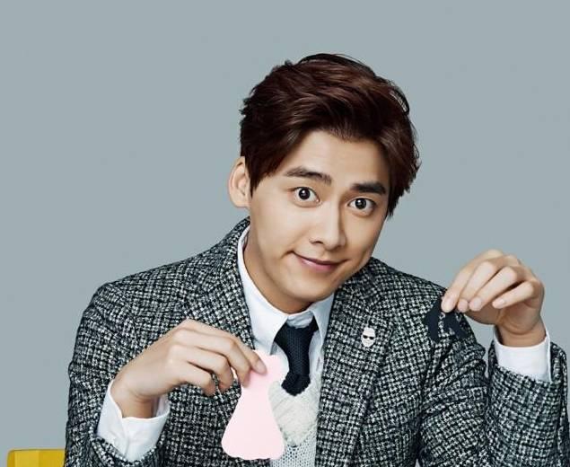 李易峰时尚显成熟的男士发型,彰显成熟男人的绅士魅力!