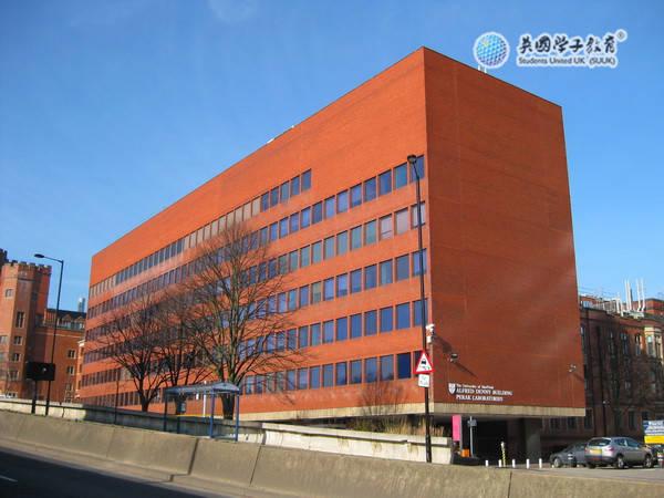 谢菲尔德大学 University of Sheffield 课程信息更新