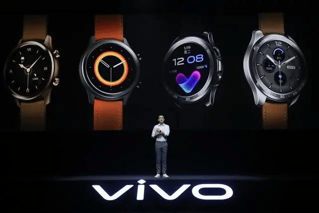 從外觀、功能、續航三要素看,vivo WATCH智能手表是否值得購買?
