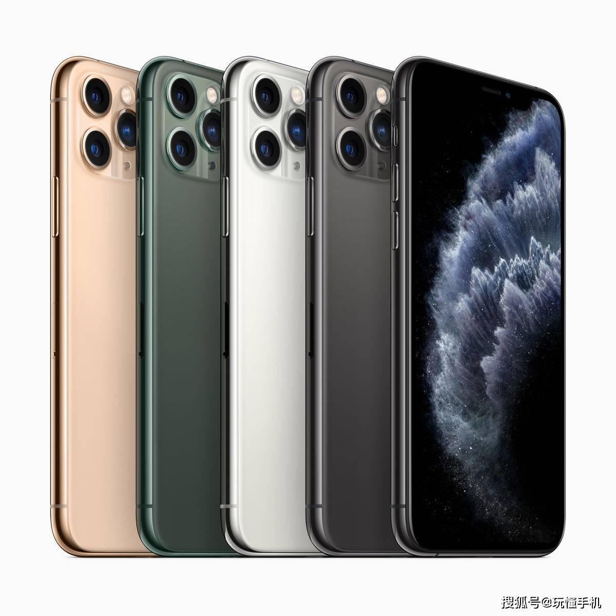 原创            英国运营商表示:苹果iPhone12发布会将会在未来几天内公布