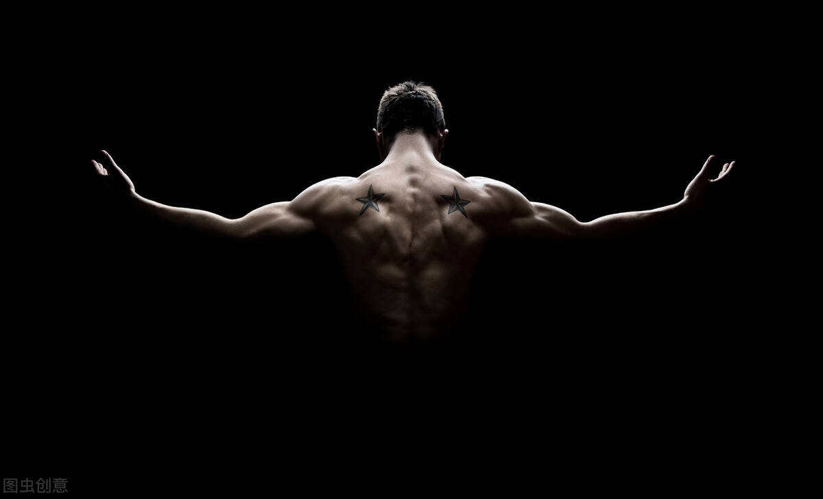 健身老手分享:这几个增肌干货,让肌肉生长效率翻倍!