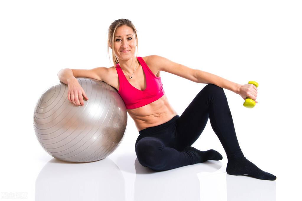 减肥期间,为什么要加入力量训练,你会收获什么好处?