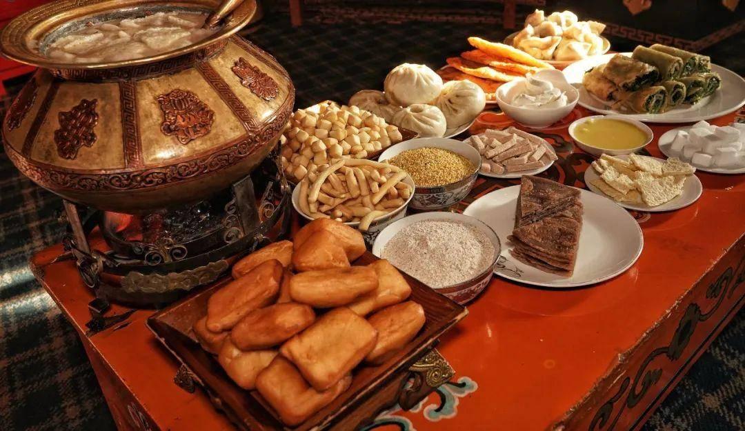 国庆、中秋8天假期,是时候去内蒙古吃一趟了