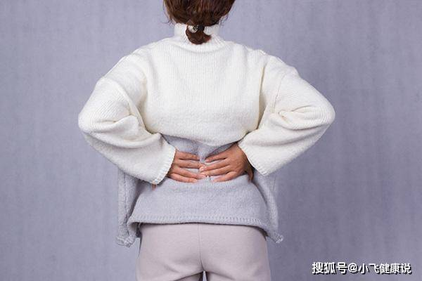 女人后腰的两个凹点是好是坏?为什么只有几个人?