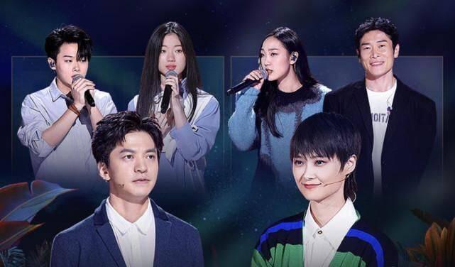 陈奕迅问谢霆锋:当他们成为最强的队伍时